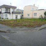 札幌市東区北38条東土地